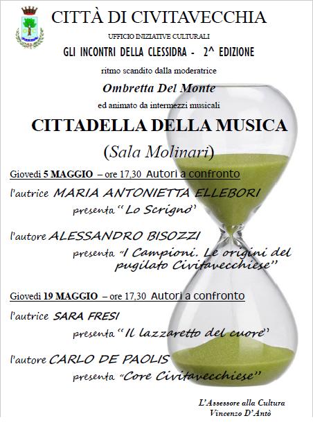 Incontri_Della_Clessidra_Civitavecchia