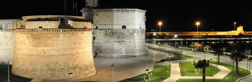 Форте Микеланджело