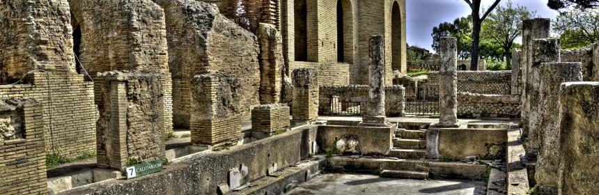 Terme di Traiano