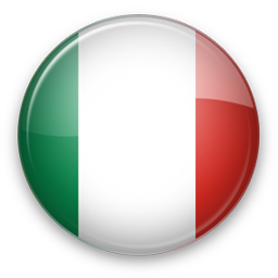 Image of Italy flag
